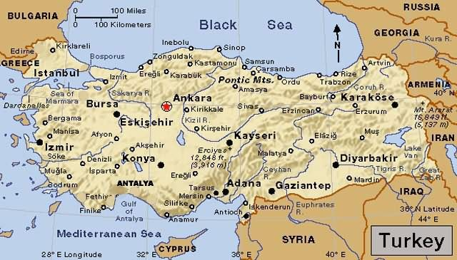 Ankara Turkey Map Turkey Hotels, Turkey Holidays, Turkey Travels, Turkey Vacations